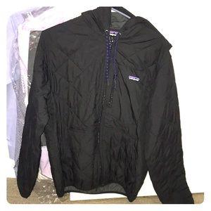 Hooded Patagonia Jacket